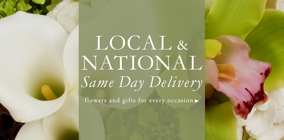 Local and National Same Day Flower Delivery, Austin TX